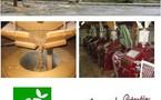 Les moulins Roupsard
